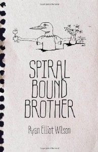 SpiralBoundBrother